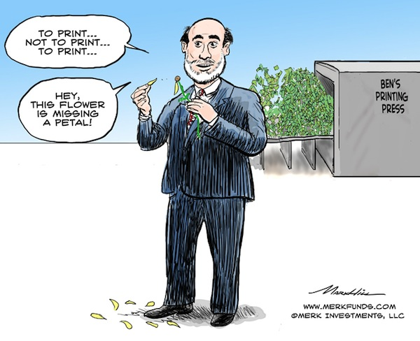 Chains and Dollar