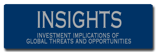 Merk Insights - Investment Implications of Global Threats and Opportunities